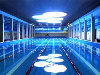 博艺游泳健身俱乐部(经纬店)