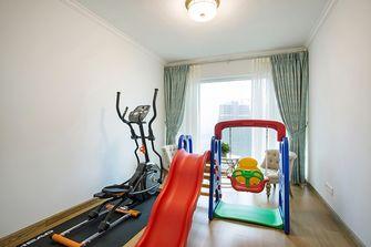 140平米四null风格健身室装修图片大全