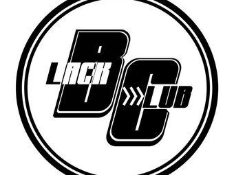 BlackClub酒吧