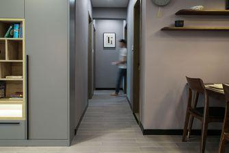 80平米三null风格走廊图片