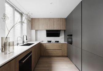 140平米三null风格厨房装修图片大全