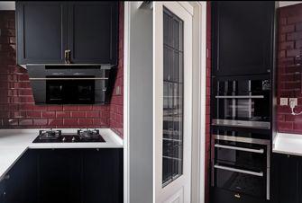 130平米四null风格厨房效果图
