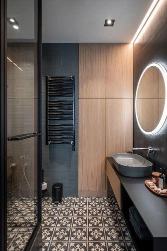 60平米公寓null风格卫生间装修图片大全