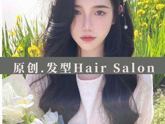 原创·发型 Hair Salon