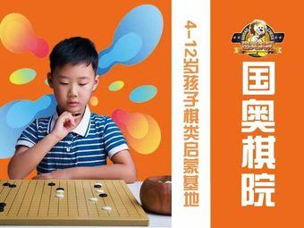 国奥棋院围棋国际象棋(领秀城校区)