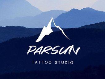 PARSUN TATTOO 柏山刺青