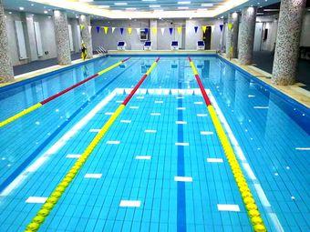 萬豪游泳館(奧城店)