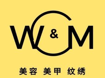 W&M美甲美睫