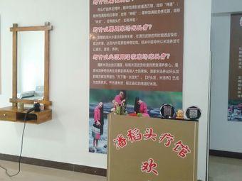 潘稻头疗馆