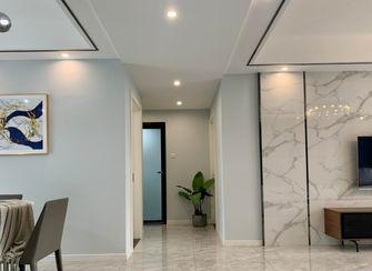 110平米三null风格走廊装修效果图