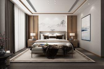 140平米别墅null风格卧室装修案例