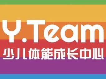 Y.Team平衡车体适能中心