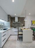 40平米小户型null风格餐厅图片