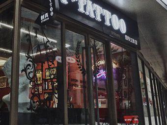 F.TATTOO纹身工作室