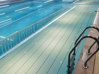 瑞体游泳健身