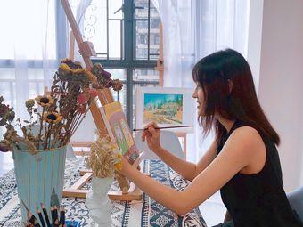 画里有话艺术工作室