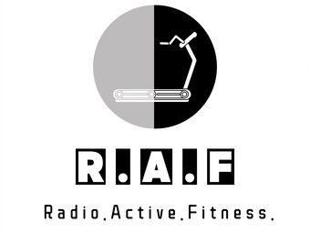R.A.F体能健身馆