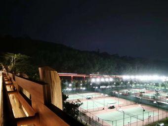 奥格天泰网球学院(江海区教学点)