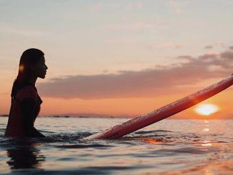OFF SHORE SURF离岸风·冲浪俱乐部(狮子岛店)