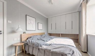 70平米null风格卧室欣赏图