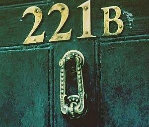 贝克街221B密室&实景侦探推理