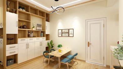 50平米一居室null风格餐厅图