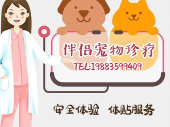 伴侣宠物诊疗中心