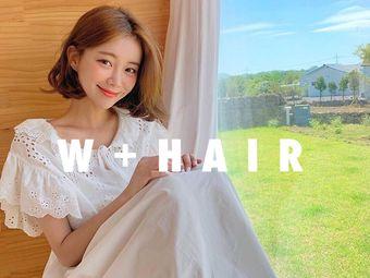 W+ Hair Salon(万象城店)