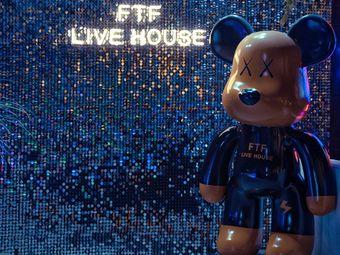 FTF LIVE HOUSE