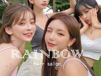 Rainbow 彩虹造型烫发染发(山姆会员店)