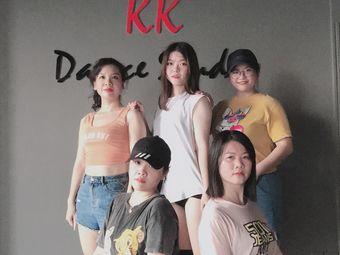 KK 舞蹈工作室