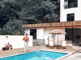 李设计师的家·高端定制聚会·泳池派对