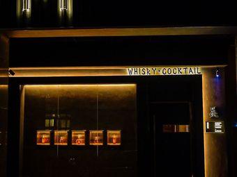 M·墨Whisky·Cocktail Bar