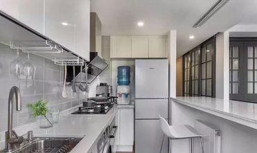 30平米小户型null风格厨房欣赏图