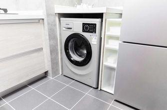 50平米一居室null风格卫生间装修图片大全