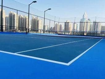 星空网球俱乐部