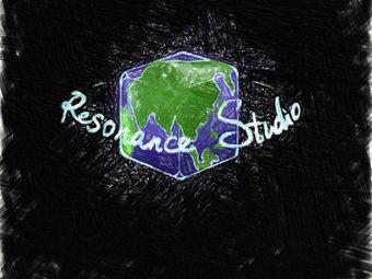 Resonance Studio救聲艙錄音棚