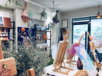 如此一间·萌乐绘美术工作室