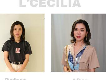 L'CECILIA形象设计工作室