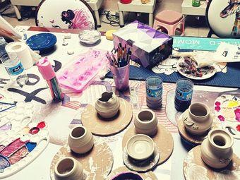 陶醉陶艺工作室