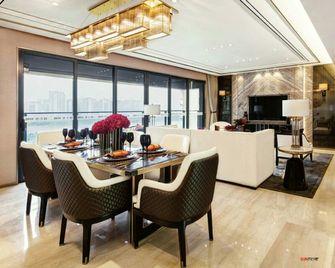 140平米复式null风格客厅设计图