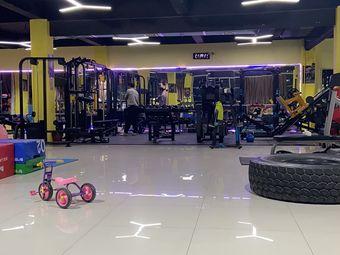 运动地带健身工作室