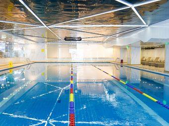 天乐游泳健身会所