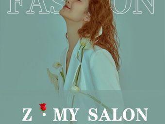 Z MY SALON发型设计(新都心店)