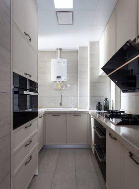 80平米null风格厨房图