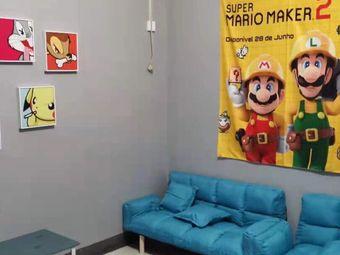 艾斯电玩游戏体验店
