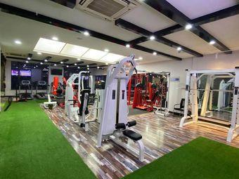 KING GYM健身俱乐部