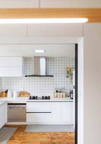 60平米一居室null风格厨房装修效果图