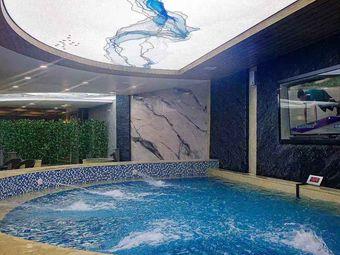 水域伴岛洗浴中心