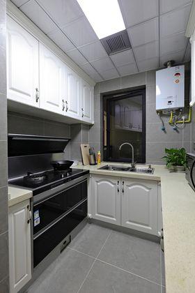 富裕型80平米null风格厨房装修案例